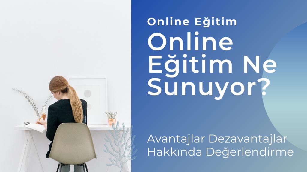 Online Eğitim Ne Sunuyor? online eğitim Online Eğitim Ne Sunuyor? Night Sky Mountain Decorative Border YouTube Thumbnail 1024x576